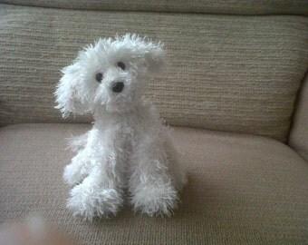 Pocket Puppy Dog