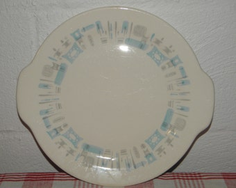 Royal China Blue Heaven Platter