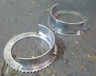 Mirrored Gears