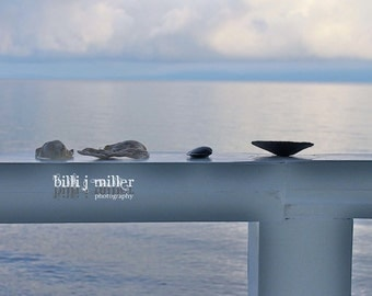 "Fine Art Photo - Title: ""Solitude"" - billi j miller photography - ocean, seascape, landscape, peaceful, tranquil"