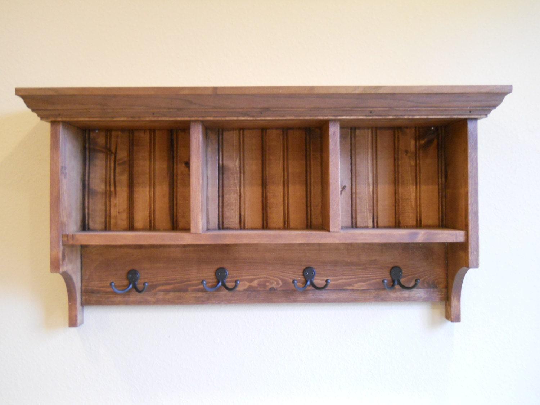 cubby shelfmud room shelf wood cubby cubby storage cubby - 🔎zoom