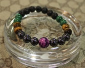 Freshly Picked Stones for a beautiful wrist bracelet