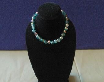 Gree Multi Color Bracelet
