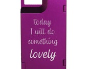 Lovely iPhone 5 Case Wallet