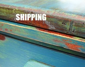 SHIPPING FOR CARL