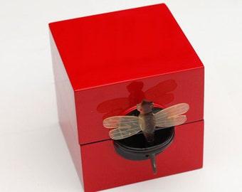 jewelry box, Ring box, Lacquer box, Wedding gifts, Jewelry boxes, Lacquer boxes