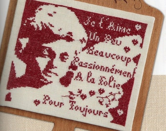 Cross stitch patterns------Welcome-----