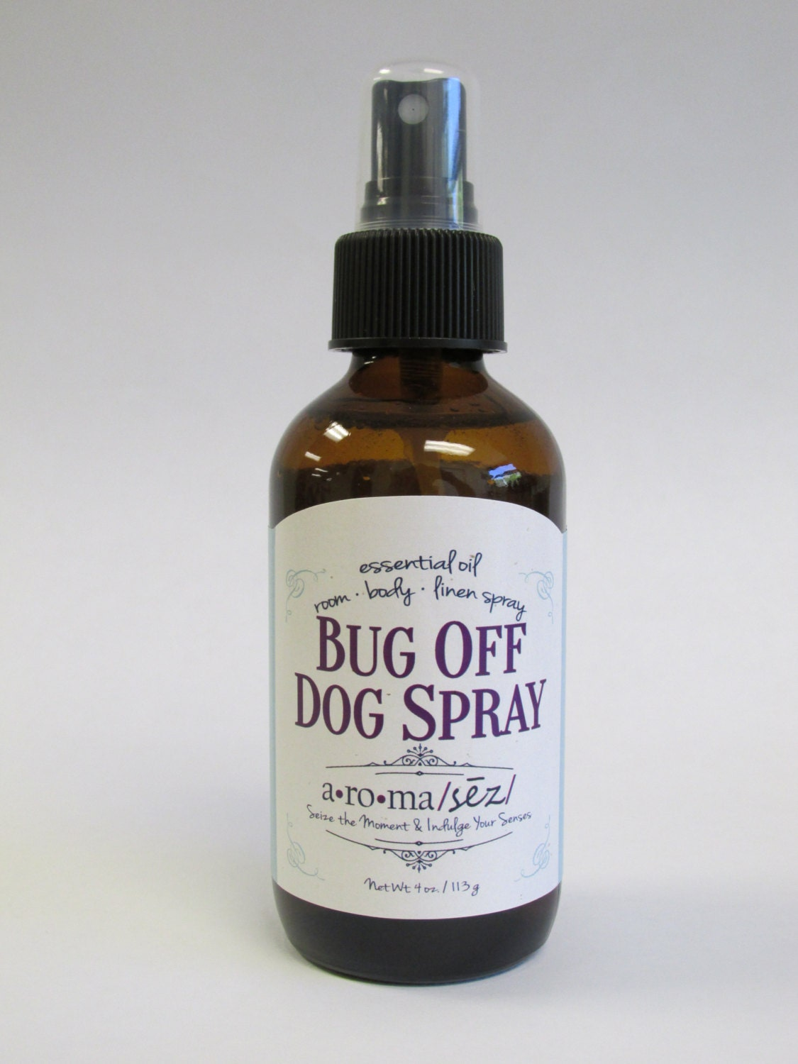 Does Dog Spray Work On Humans