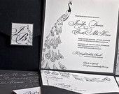 Custom Invitation - Jen