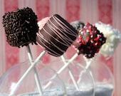 Gourmet Marshmallow Pops