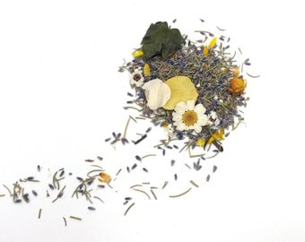 WEDDING ROSEMARY™ Flower Confetti, eco friendly confetti, laced with yellow petals, daisies & buttercups,  for fairy tale endings