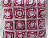 Colorful pillowcover - WilmaasHome
