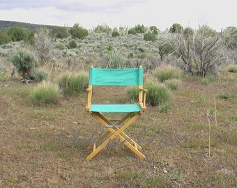 Directors Chair (photograph)