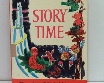 Read-Aloud Story Time