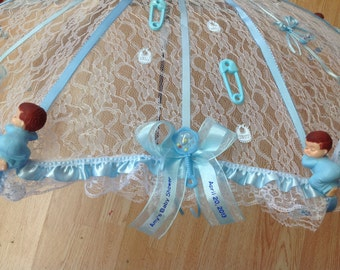 popular items for baby shower umbrella