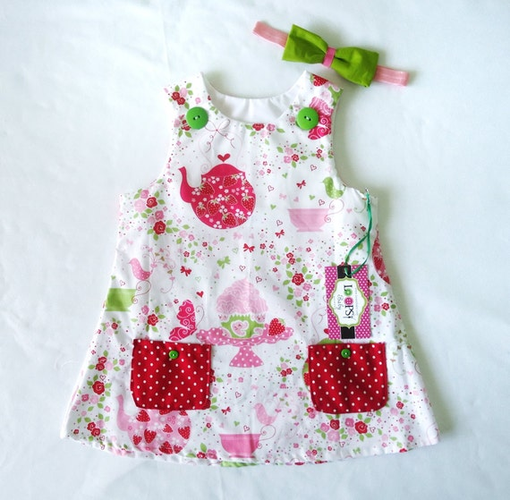 Summer Kid Baby Girl Dress Floral Strawberry Embroidery Princess Party Dresses. Brand New · Unbranded. $ From China. Buy It Now. Free Shipping. SPONSORED. Strawberry Shortcake Denim Overall Jumper Dress and Bodysuit Set Girls Size 6. Size $ Buy It Now +$ shipping. Matilda Jane girl clothes size 4 strawberry knot dress.