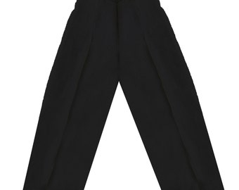 Boys linen pants, Black Linen Pant, Destination weddings, Beach wedding, special occasion, holiday