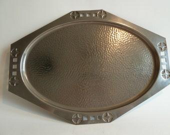 art nouveau - Jugendstil  tray