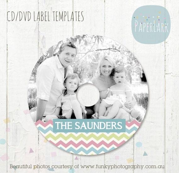 cd dvd label photoshop template es005 by paperlarkdesigns. Black Bedroom Furniture Sets. Home Design Ideas
