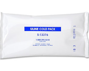 ADD-ON ONLY - cold pack