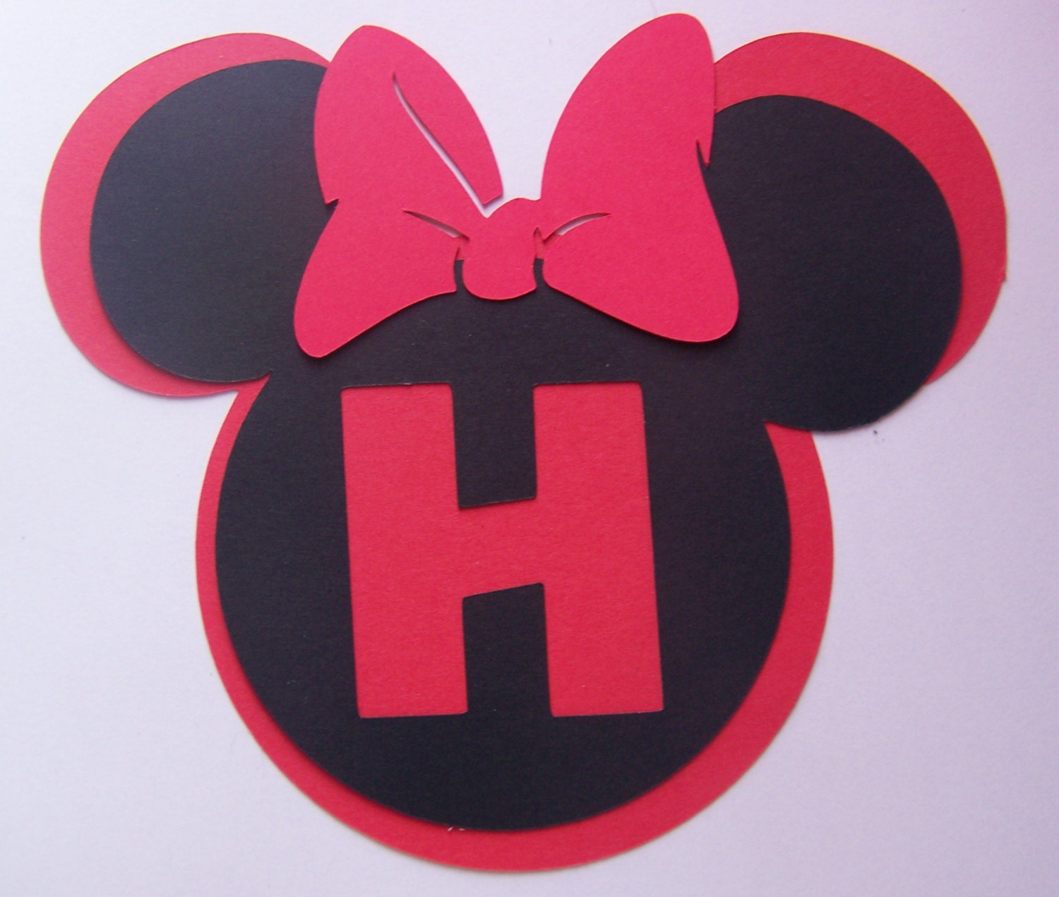 Custom Made Minnie Mouse Invitations was perfect invitations example