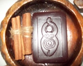 Mother Goddess Organic oils soap