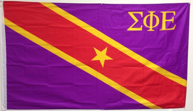 Sigma Phi Epsilon Letters Sigma Phi Epsilon Fraternity