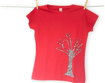 Flower Tree T-Shirt