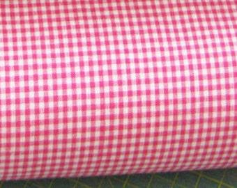 Vichy Karo   pure cotton 0,5 m