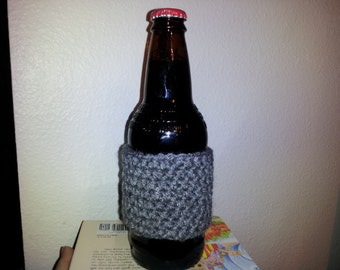 Beer bottle/ soda pop bottle cozee