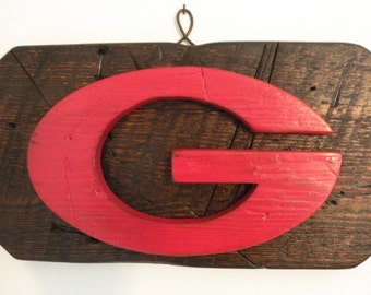 UGA Wall Decor