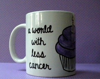 Relay For Life Coffee Mug