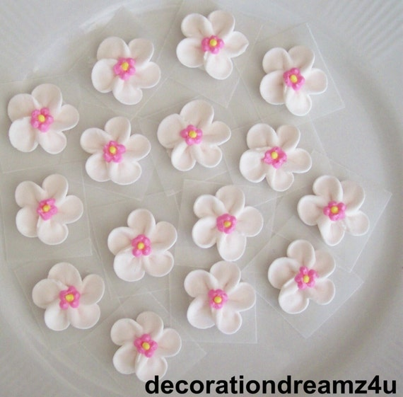 How To Make Hard Icing Decorations