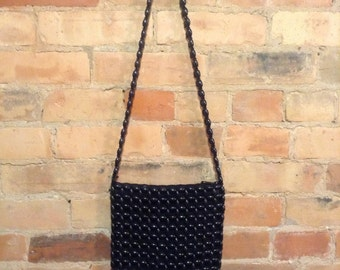 A great over the shoulder purse.