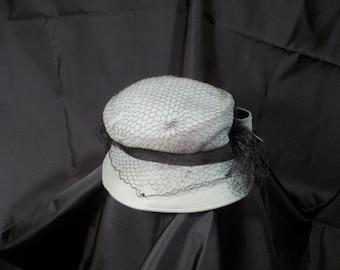 Vintage Merimac Hat