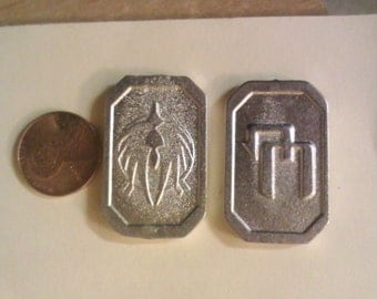 Custom Pewter casting