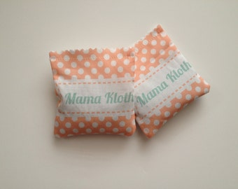 Lavender Sachet For your Mama Cloth