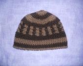 Coffehouse Cap (one size fits most men/teen boys)