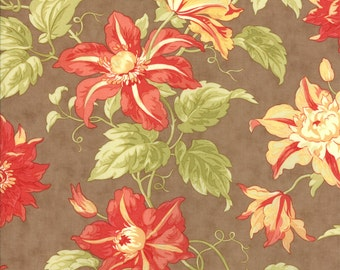 Tapestry Mallorco by Fig Tree Quilts for Moda Fabrics