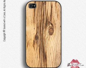 Faux Wood Grain Texture - iPhone 4/4S 5/5S/5C/6/6+ and now iPhone 7 cases!! And Samsung Galaxy S3/S4/S5/S6/S7