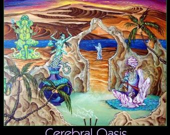 Cerebral Oasis