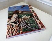 Hound Dog notebook journal.