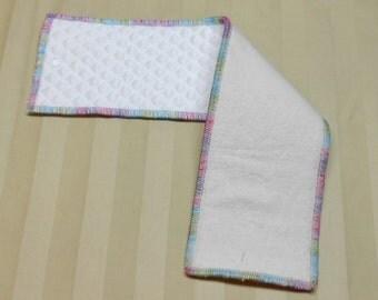 Cloth Diaper soaker/doubler
