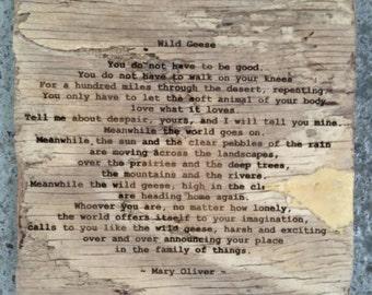 custom poem