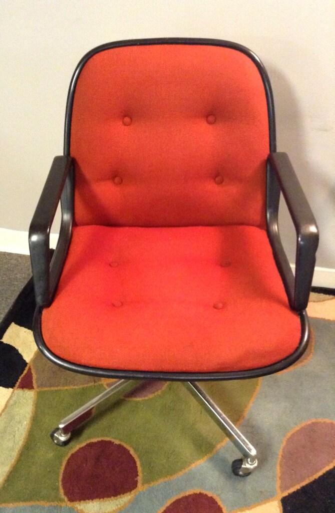 Sold To Matt Mcm Doerner Faultless Office Chair
