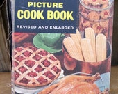 Betty Crockers Picture Cookbook 1956