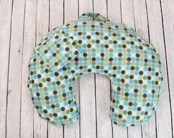Universal Nursing Pillow Cover - Flannel