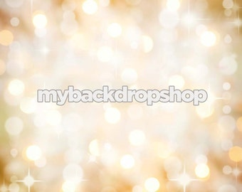 2ft x 2ft Bokeh Photography Backdrop - Cheapest Product Background for Photographers - Item 636