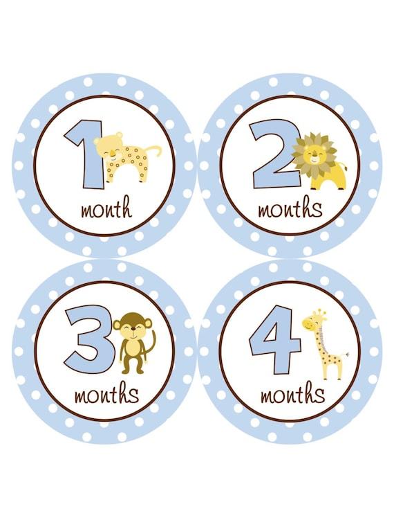 Приеду смешные, картинки детские по месяцам