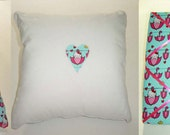Hello Kitty Cushion and Memo Board Collection